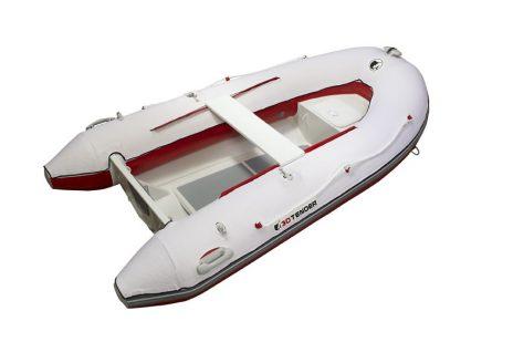 Aluminium Semi Rigid Tenders 3d Tender Inflatable Boats